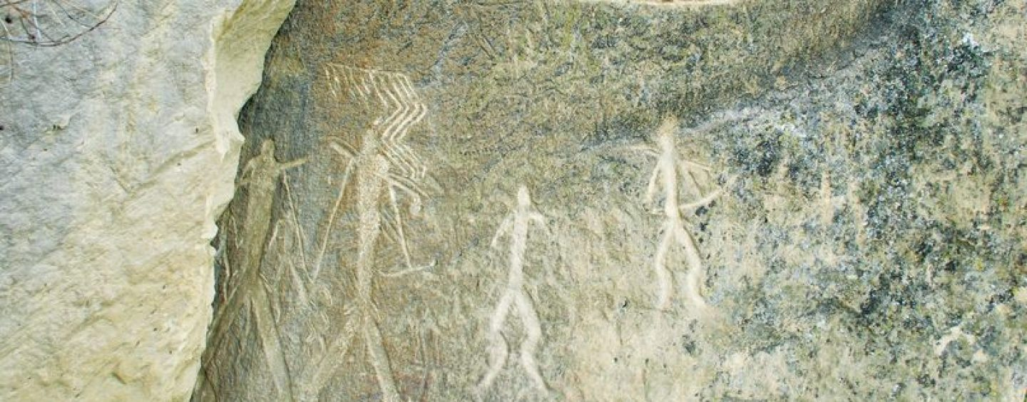 Gobustan: the Art in Stone