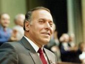 The Founder of Azerbaijan Independence: Heydar Aliyev