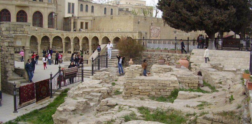 İcheri Sheher-Old City Magic