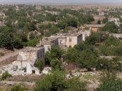 How I Was Turned Away from Nagorny Karabakh