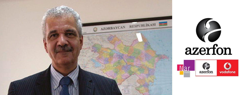 AZERFON is an Integral Part of IT Sector Development Azerbaijan