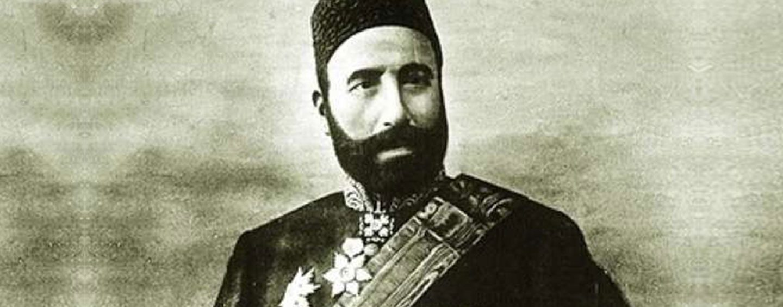 Haji Zeynalabdin Tagiyev: Honor of Muslims of the Caucasus