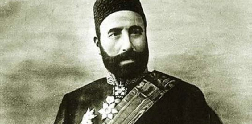 Haji Zeynalabdin Tagiyev: Honor of Muslims of the Caucasus
