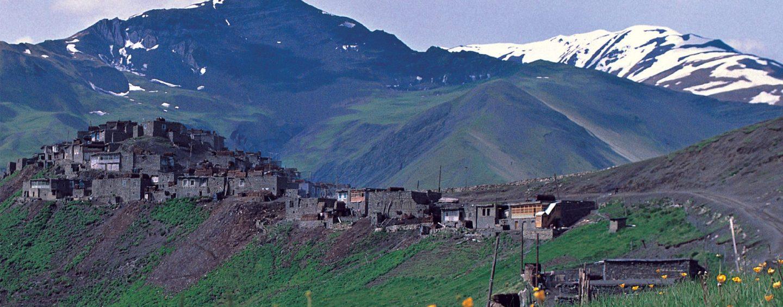 Xinalig – A Village Too Far