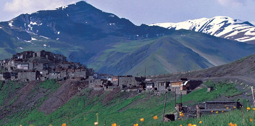 Xinalig – A Village Too Far