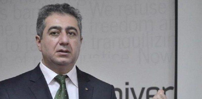 Extractive Industries Transparency Initiative in Azerbaijan: Retrospective Review