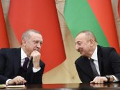 Ilham Aliyev on Historical Role of Turkey and Erdogan