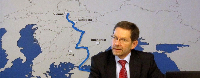 Nabucco Gas Pipeline