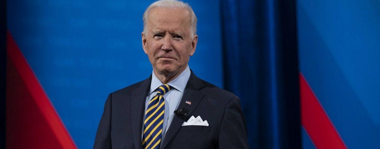 Joe Biden Congratulates President Ilham Aliyev