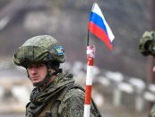 Russian 'Peacekeeping' in Karabakh: Old Model, New Features, Mission Creep