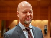 Yngve Slyngstad: The Fund is Not Ear Marked for Pension Expenditures