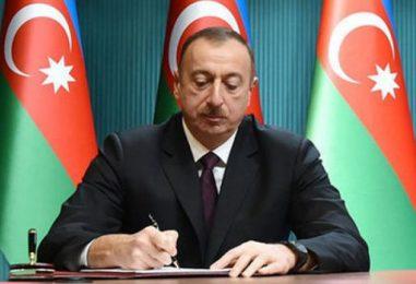 President Ilham Aliyev Signed Order: Shusha is Cultural Capital of Azerbaijan