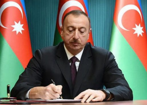 President Ilham Aliyev Signed Order: Shusha is Cultural Capital of Azerbaijan
