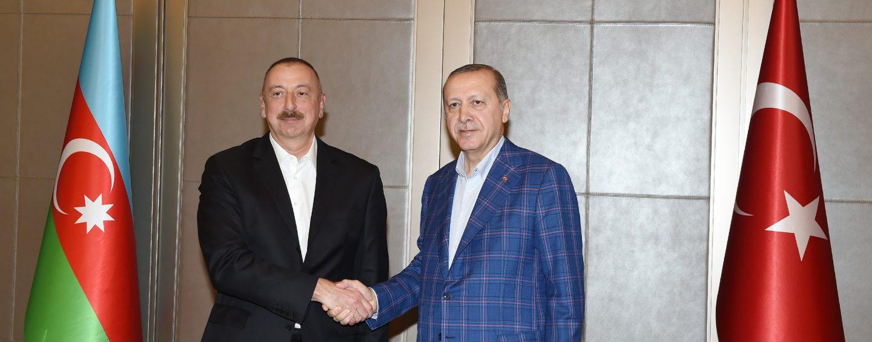 Erdogan and Aliyev to Visit Shusha Together