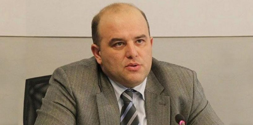 The USA Leaves the South Caucasus and Promise to Back Soon