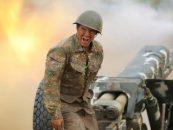 Armenia Violated Ceasefire: Border Fighting Again