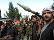 Time Is Running Out for Afghanistan