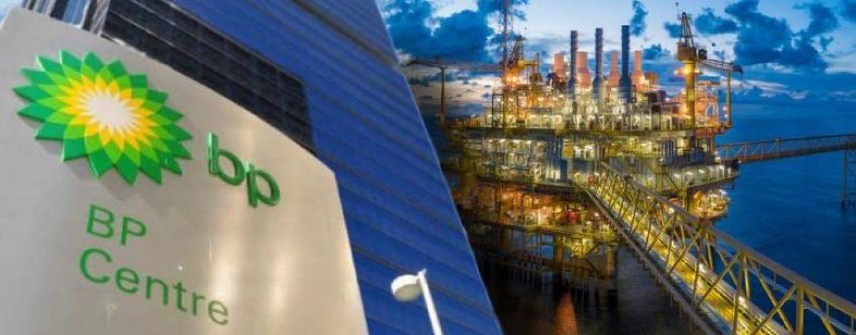 BP Deploys New Digital Tool in The Caspian