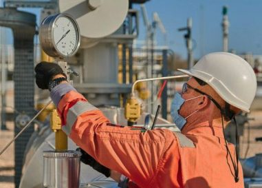 TAP Transports First 5 bcm of NATURAL Gas to Europe