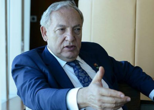 Hulusi Kilic: Azerbaijan is Experiencing a New Stage in Its Development, While Armenia is Reeling from the Psychological Impact of Its Historic Defeat