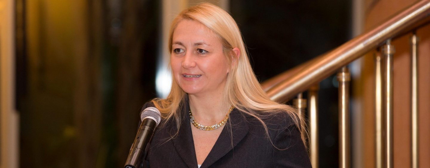 Manuela Traldi: The History of Bilateral Economic Relations Between Azerbaijan and Italy is Strongly Centred on the Energy Sector