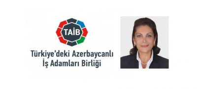A New Beginning for TAIB