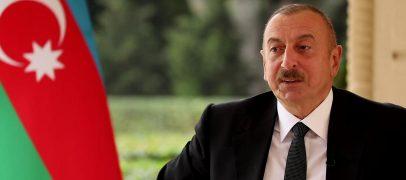 Azerbaijan Ready to Start Talks with Armenia On Delimitation of Borders – President Ilham Aliyev