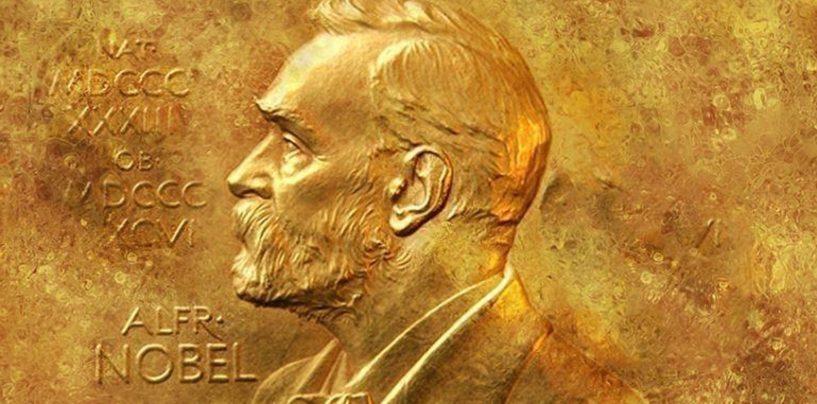 Nobel Prize Awaits for Courageous Azerbaijani